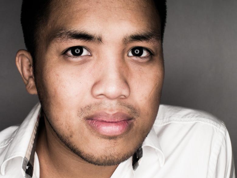 Jay Soriano – Las Vegas Headshot Photographer