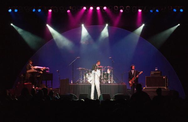 Concerts: Babyface