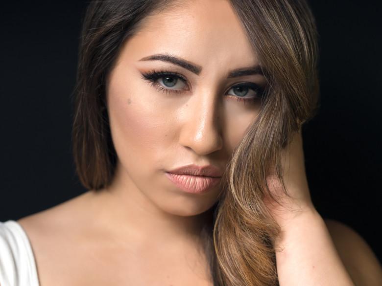 Brenda Yahm – Natural Beauty Look