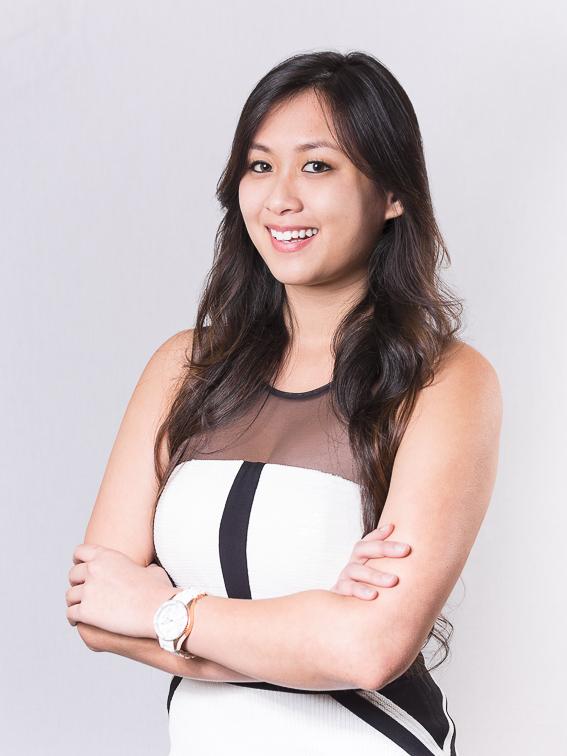 Jen Nguyen – Headshots Las Vegas
