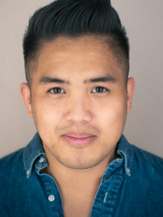 Jay Soriano, Headshot Photographer - Headshots Las Vegas