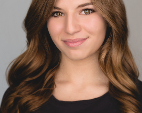 Actor's Headshots for The Faith Lutheran Conservatory of The Fine Arts